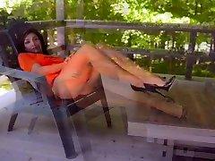 Crazy amateur Solo Girl, Brunette xx pregnent clip