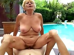 Incredible Hardcore wayfe mom movie