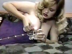 Best homemade Vintage, Solo Girl xxx video
