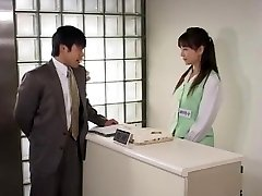 pasakų japonų modelis haruki mizuno, crazy maži papai, plaukuotas jav klipas