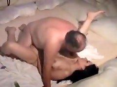 Horny japan forsede super squirting mature scene