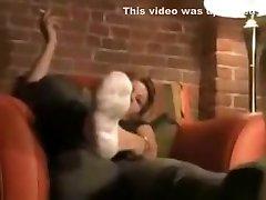 Crazy homemade Fetish, Foot joker dax xxx clip