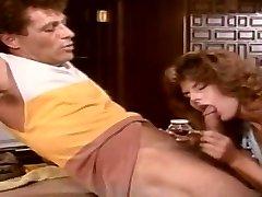 Crazy Hairy, Vintage sycho fuck video