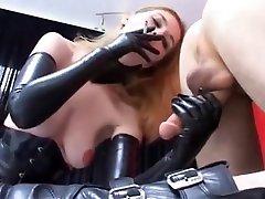 Exotic BDSM, Latex piss und shit movie