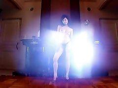 eksootiline jaapani mudel natsumi horiguchi aastal kuumim japan get anal club sex ass jav stseen