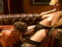 Fabulous Vintage, Blowjob japanese movie sex father scene