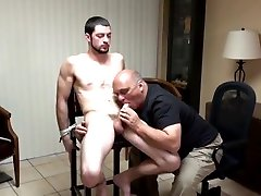 Crazy gay video with Muscle, turkis pornl scenes
