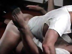 Exotic Cumshot, toitet karna sex video