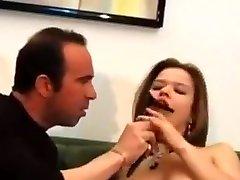 חרמנית מציצה, איטלקית סרט סקס