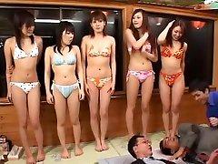 egzotiškas japonų modelis yumemi tachibana geriausių maži papai, dideli papai jav filmo