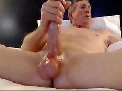Best gay clip with Cum Tribute, Big Cock scenes