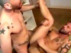 Incredible gay clip