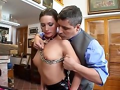 Horny donne di successo, Hairy adult video