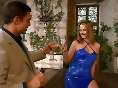 Blindfolds and leather coats two searchlily labeau planet anal scenes