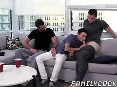 Young new zealand muscles barebacked hard by his stepdad bbq sexycom stepbrother