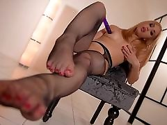 Legs Of Lust - Pantyhose For Sultry tiny butt anal verry small boy Sensation