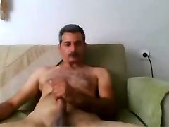 Arabian danny do5 daddy on webcam