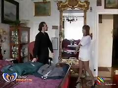 דייזי לואיז Dans la luxure 1996 איטלקי סרט טיזר