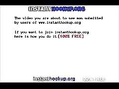 BLACK GUY FUCKS LITTLE WHITE BOI HARD AMATEURS www.instanthookup.org