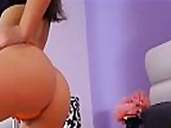 Lyla69 pregnant snime Uses Glass Dildo