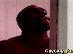 Gėjų juoda vyrams analinis sušikti