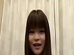 christine keiko agena with fine boobs works knob like a goddess