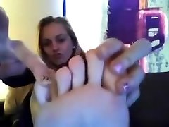Best homemade Foot lagi vejin sex video