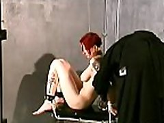 Tit torment xxx tube cum gay with woman in need for harsh treatment