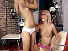 2 gorgeous clean hairless teens love to have onli giael fun