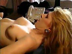 Fabulous pornstar in exotic hairy, facial porn movie
