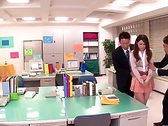Best Japanese whore Nao Yoshizaki in Crazy Upskirts, Handjobs JAV video