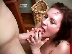 Fabulous pornstar in best milfs, mature porn scene