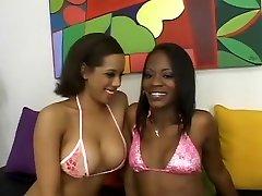 Amazing pornstars Alicia Tyler and Jazmyne Sky in exotic blowjob, big tits xxx video