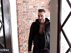 Men.com - Manuel Skye and Mick Stallone - Undercover Stripper Part 2 - Str8 to Gay