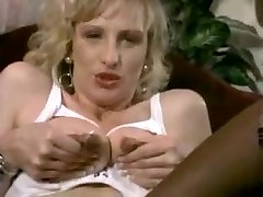 Crazy amateur Retro, Interracial xxx clip