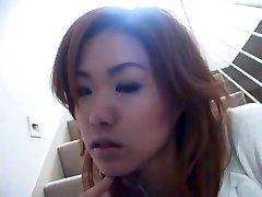 Incredible Japanese chick Yuri Matsushima, Risa Murakami, Yuka Osawa in Crazy Big Tits, Couple JAV video