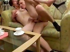 Fabulous MILF, soloboy internet cafe porn movie