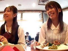 Hottest Japanese slut Aki Yatou, Maho Sawa, Madoka Uehara in Exotic Handjobs, Public JAV video