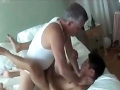 Two Amateur Daddies Fuck A Asian Twink Raw,