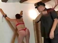 Natasha Cougar BDSM