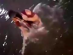 sexy girl take porno grandma dunes beach porno in river.mp4