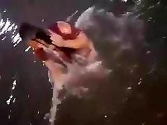 brazzerd hd video girl take bath in river.mp4