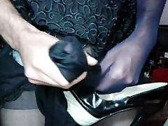 Cum on High Heels Mix 905