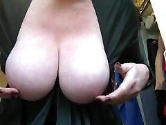 Playing with my bangla 2014 natural tits