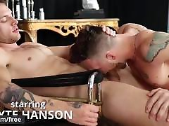 Men.com - Max Wilde and Tayte Hanson - Match - Gods Of Men -