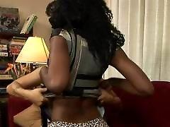 Interracial Lesbians Milf Hot Encounter