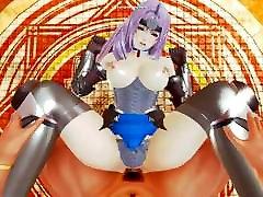 Annelotte Hentai 3d