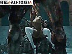 Tomb Raider Lara Croft - powerful free 3d horny big cock triple game for pc cartoon, sfm, pov, hentai