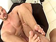 Cute youthful gay gets sexual and vile anal drilling