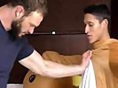 Men.com - Cliff Jensen, Matie - Dick Stuffed - Drill My Hole - Trailer preview